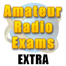 Can amateur extra class question pool authoritative